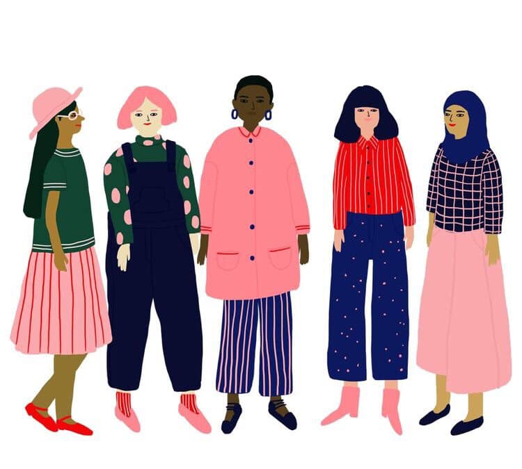 An open letter to the beauty and wellness industry on International Women's Day 2019