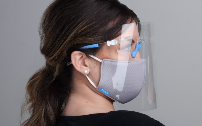 Introducing new Personal Protective Equipment from The Global Beauty Group