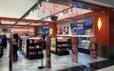 Mystery Shop November – Mecca – 60 Minute Facial