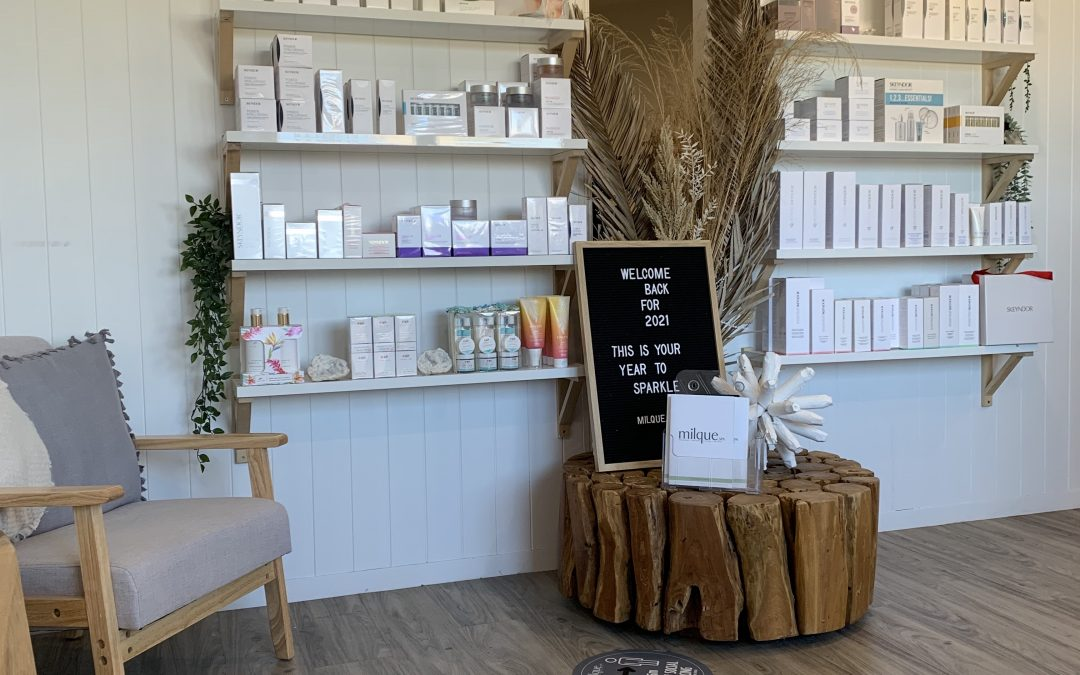Mystery Shop January – Milque Spa – 70 Minute Deluxe Spa Pedicure