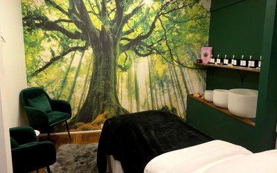 Mystery Shop June – Inspiration Place Wellness Centre – Ascend Treatment